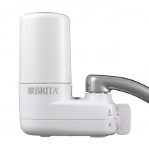 35214 Brita On Tap Water Faucet Filtration System