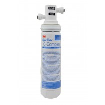 3M Aqua-Pure Complete Easy Drinking Water Filtration System