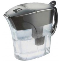 42632 Brita Chrome SMART OB39 64-Ounce Water Pitcher