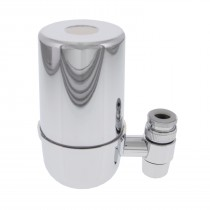 CQE-FM-00501 Crystal Quest Faucet Filter (Chrome)