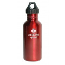 FiftyFifty 27 oz. S25001RED Red Water Bottle