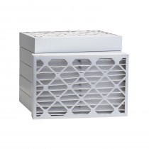 Tier1 600 Air Filter - 20x25x4 (6-Pack)