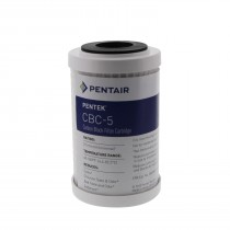 CBC-5 Pentek Undersink Filter Replacement Cartridge