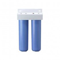 BBFS-22 Pentek Two Housing Filter System
