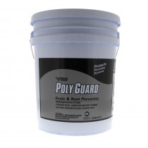GL05N Pro Products Corrosion Control Poly Guard Liquid (5 Gallons)