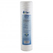 CW-50 Pentek Comparable Whole House Sediment Water Filter by Tier1