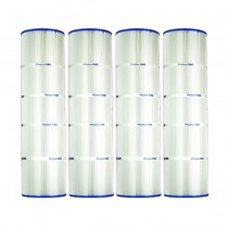 Pleatco PCC105-PAK4 Replacement Pool and Spa Filter (4-Pack)