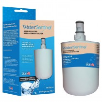 Replacement for the 8171413 Refrigerator Water Filter