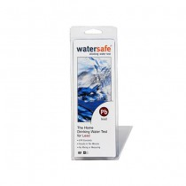 LEAD WaterSafe Water Test Kit