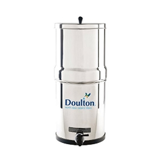 SS2 Countertop Filter System DOULTON-W9361122