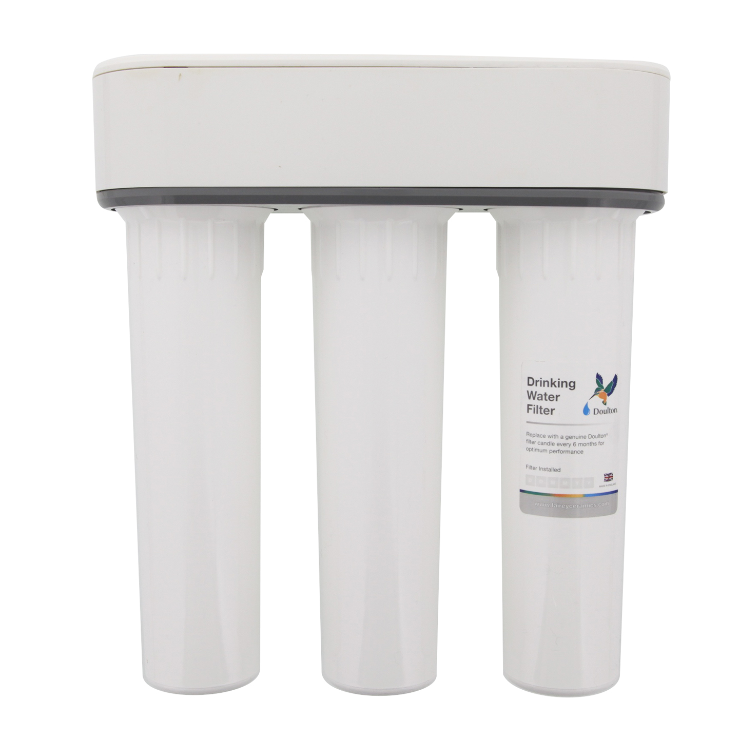 W9380002 Doulton HIP3 Undersink Water Filtration System DOULTON-W9380002