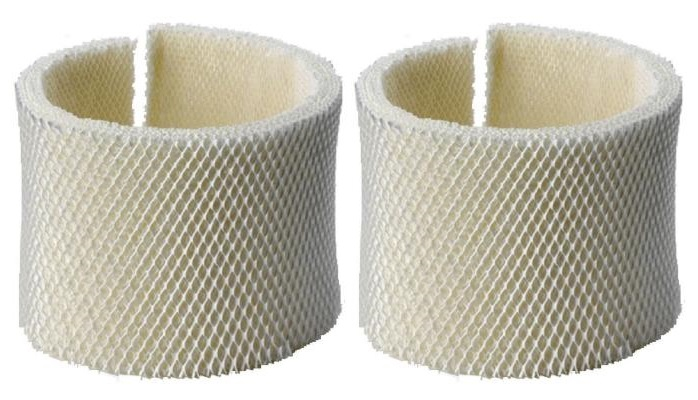 MAF1 Emerson MoistAir Humidifier Replacement Wick Filter (2-Pack) EMERSON_MAF1_2_PACK