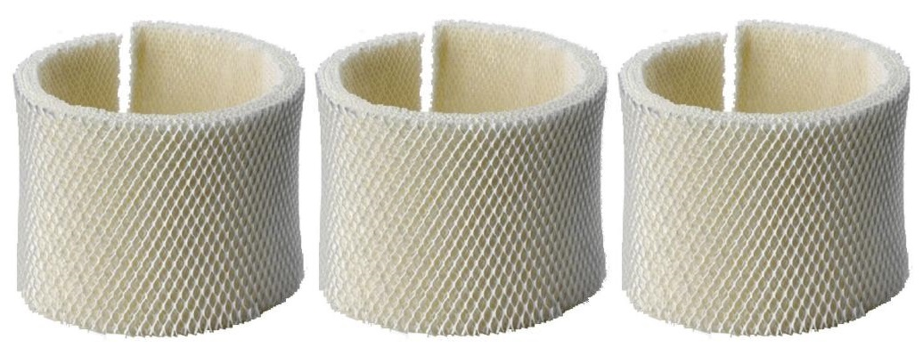 MAF1 Emerson MoistAir Humidifier Replacement Wick Filter (3-Pack) EMERSON_MAF1_3_PACK