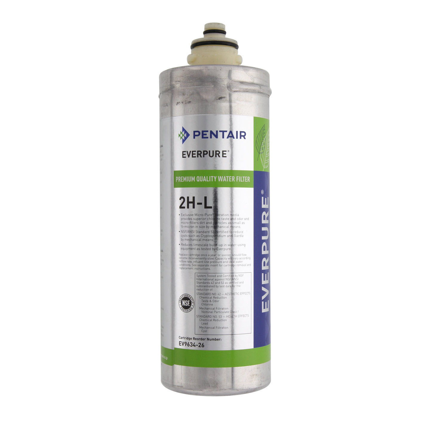 Everpure upc barcode for Everpure h300nxt