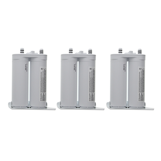 EWF2CBPA Electrolux PureAdvantage Refrigerator Water Filter (3-Pack) EWF2CBPA_3_PACK