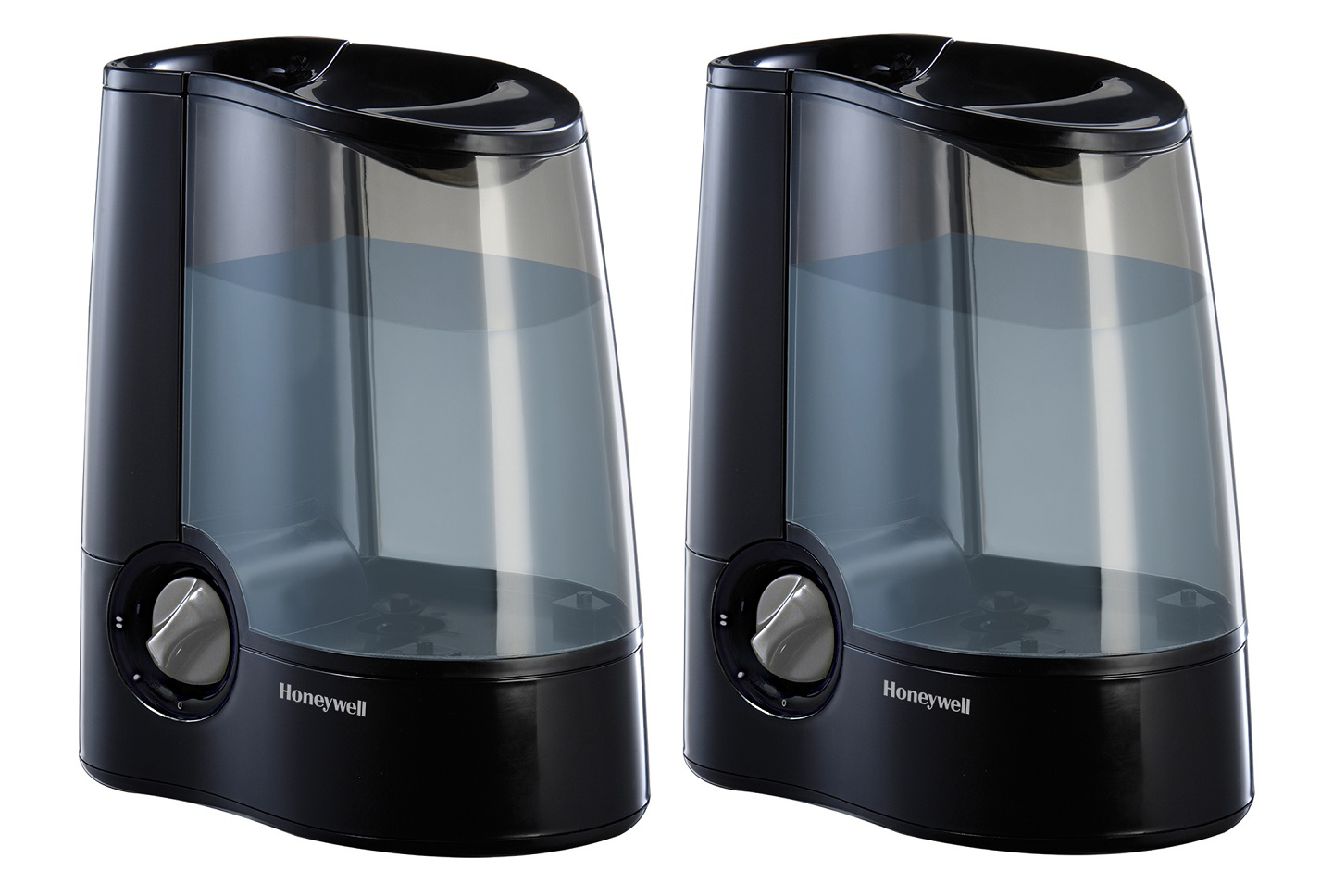 HWM705B Honeywell Filter Free Warm Moisture Humidifier (2-Pack) HONEYWELL_HWM705B_2_PACK