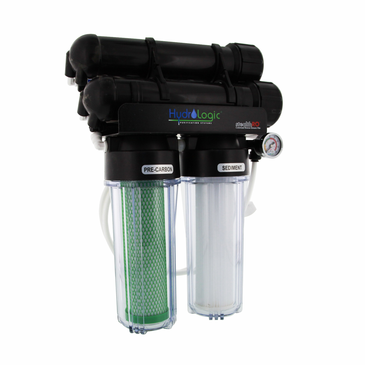 31040 Hydrologic Stealth-RO200 Reverse Osmosis Water Filtration System