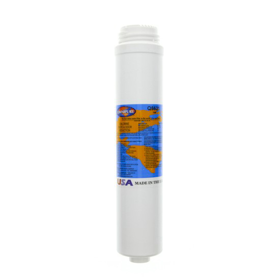 Carbon Block Water Filter OMNIPURE-Q5621