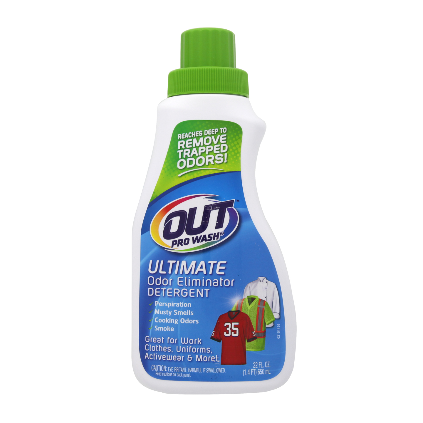 11506 ProWash Activewear Detergent by Pro Products PRO-PRODUCTS-11506