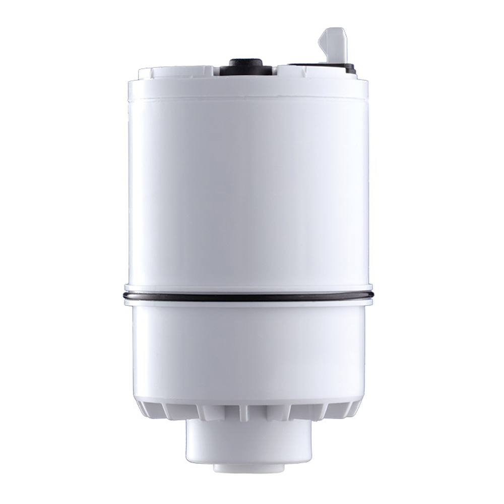 RF-3375 PUR 2-Stage Vertical Faucet Filter Replacement Cartridge - White PUR-RF-3375-CLASSIC-CLEAR-FILTER
