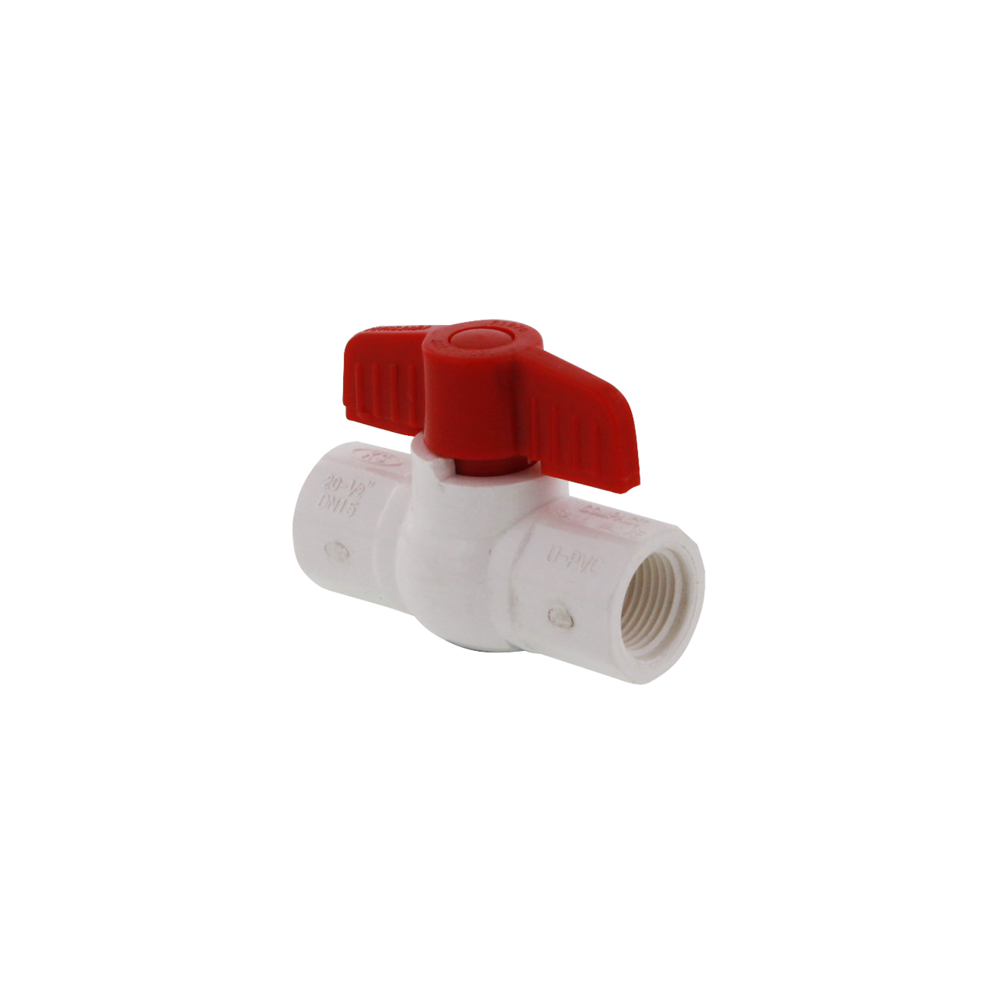Image of .5FV Rusco Replacement Flush Valve For Spin-Down Water Filtration Systems