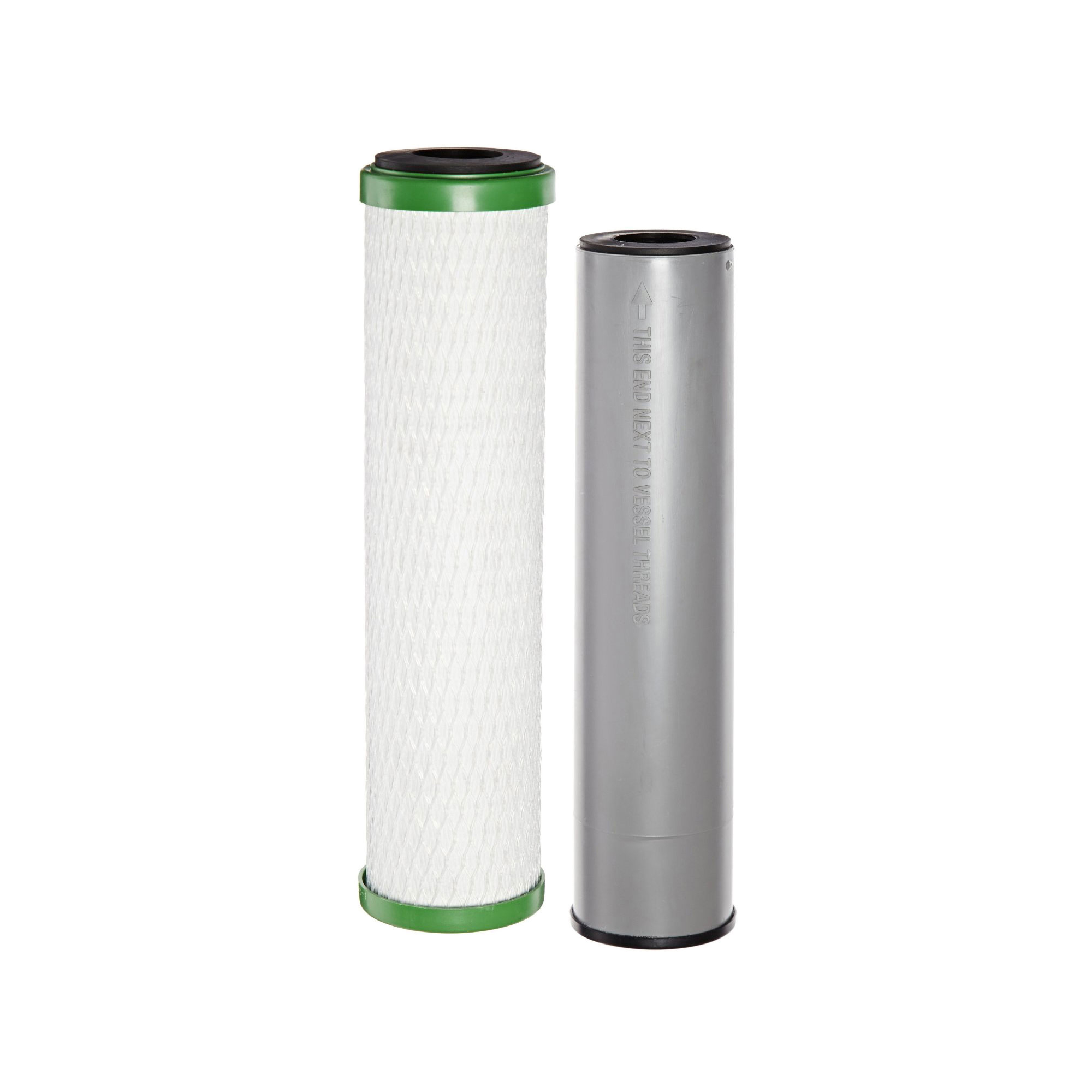 P-250 Pentek Comparable Under Sink Water Filter Set by Tier1