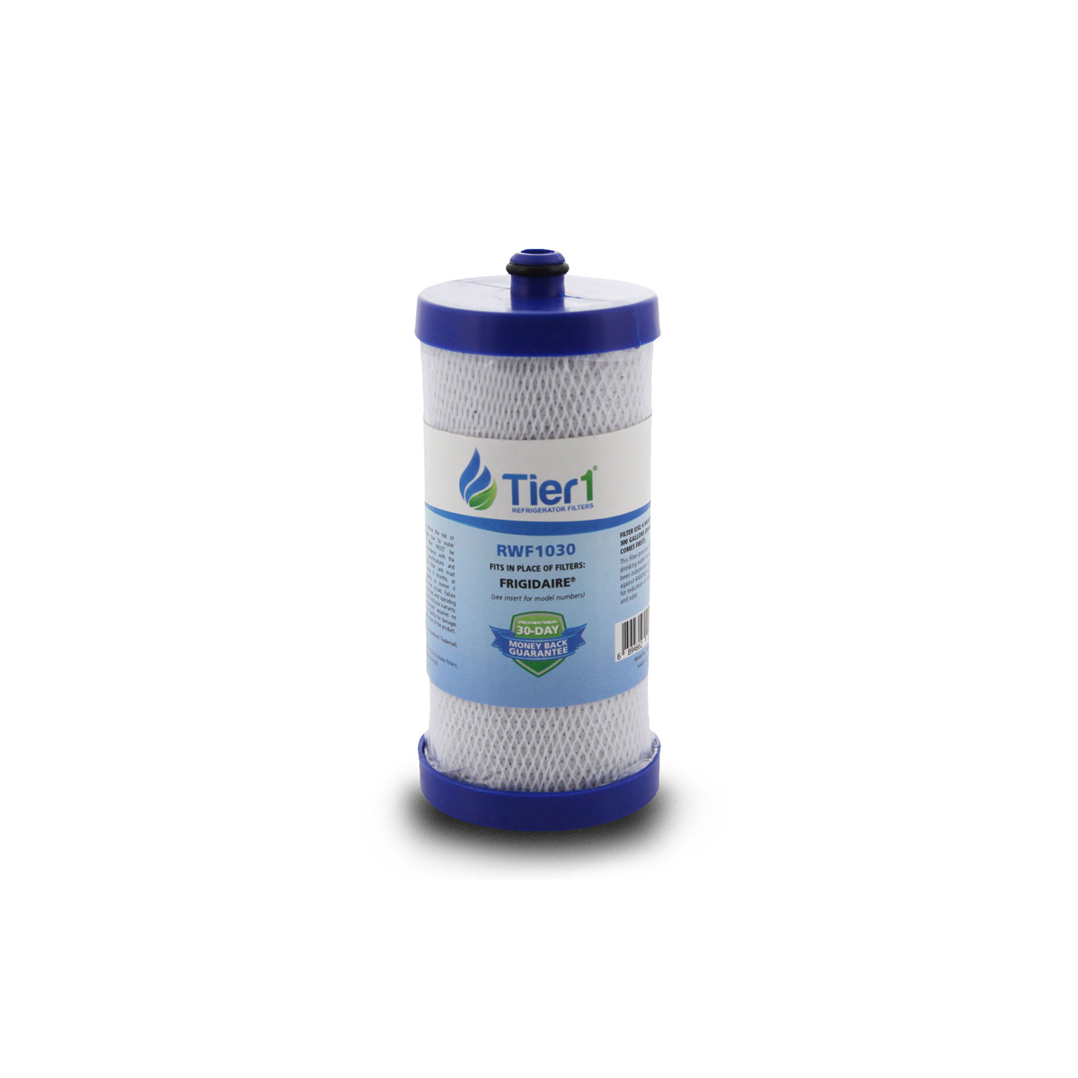 Frigidaire WFCB/WF1CB Comparable Water Filter Replacement by Tier1 TIER1-RWF1030