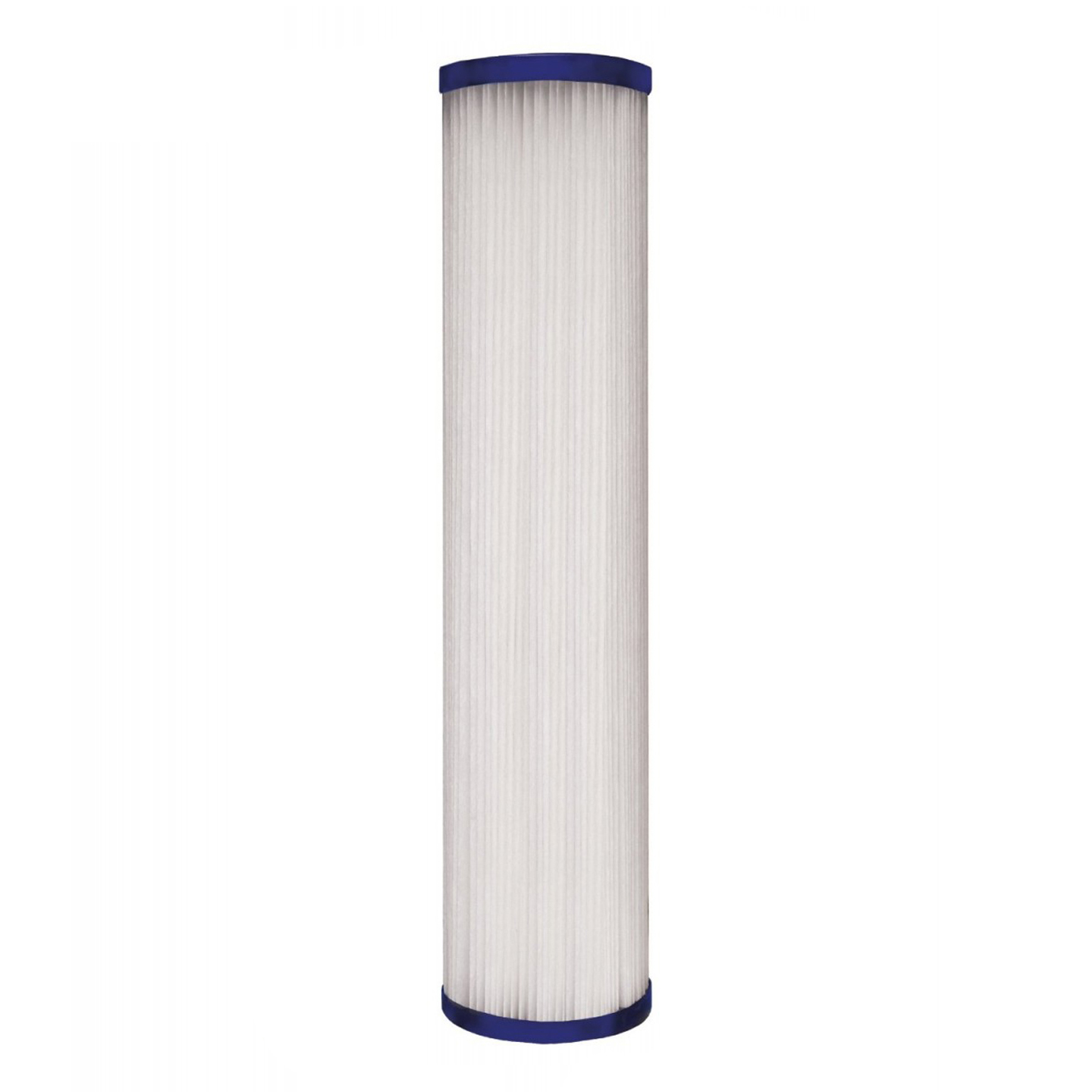 SPC-25-1005 Hydronix Comparable Pleated Sediment Water Filter by Tier1 TIER1-SPC-25-1005