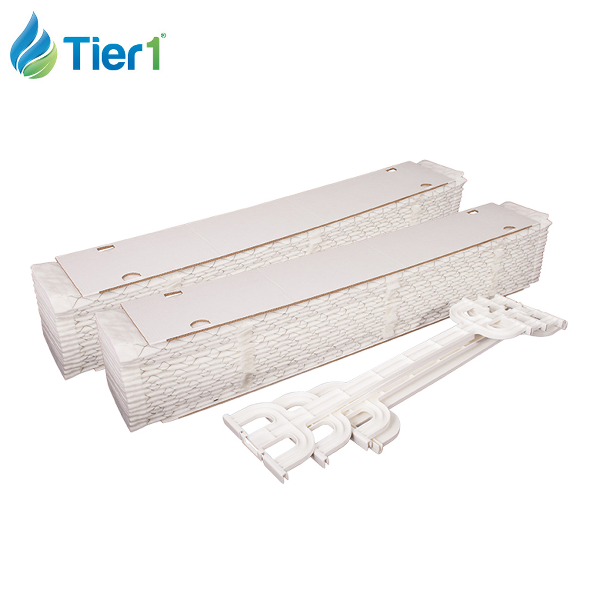 Aprilaire Air Purifier Replacement Filter 210 by Tier1 (2-Pack) TIER1-AF210-2PK
