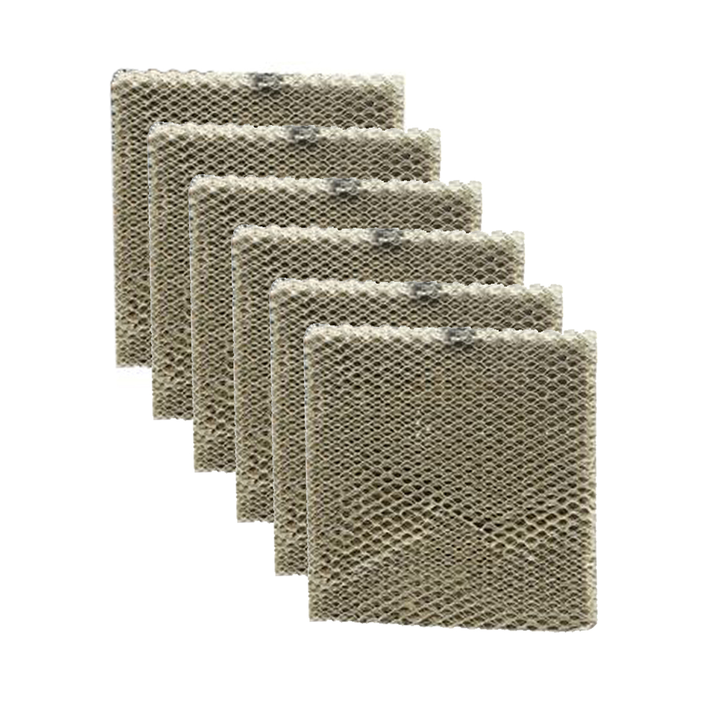 #10 Aprilaire Comparable Humidifier Replacement Water Panel by Tier1 (6-Pack) TIER1_HMF1220_6_PACK