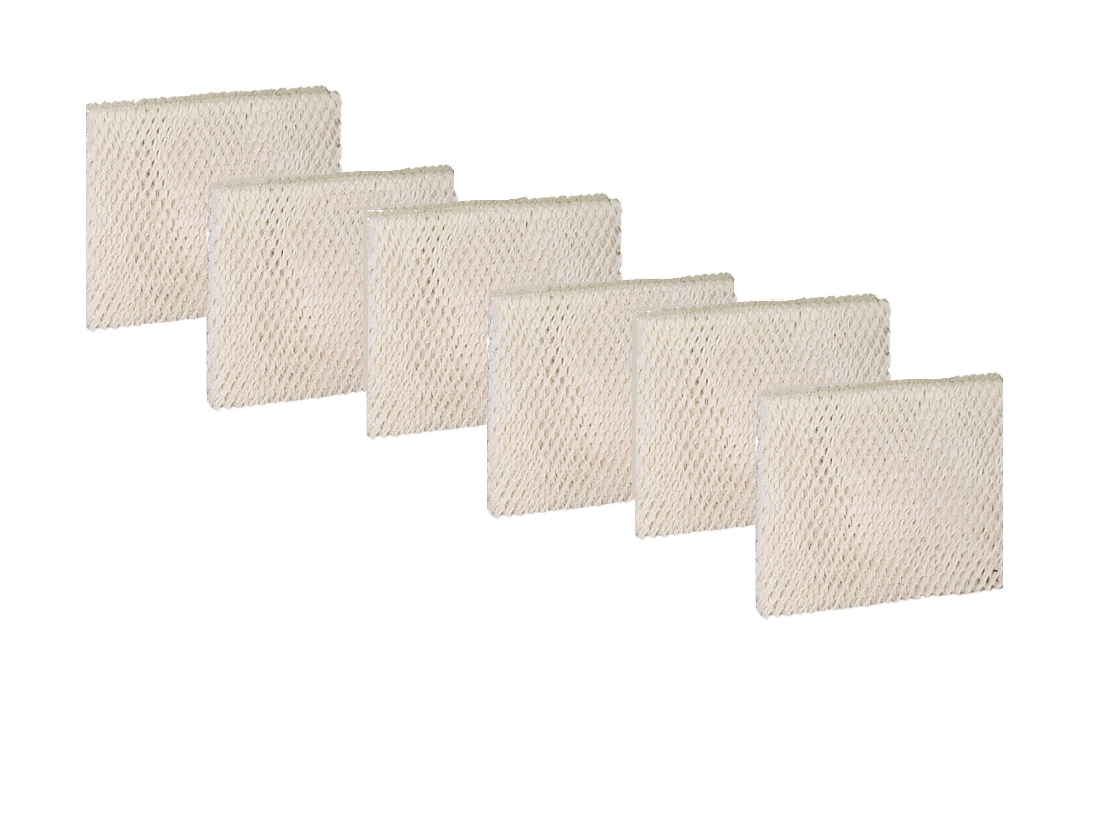 HWF23CS Holmes Humidifier Replacement Filter by Tier1 (6 Pack) TIER1_HMF1600_6_PACK