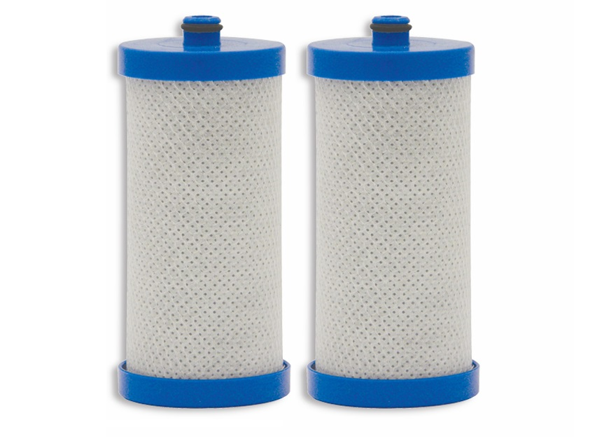 WSF-2 Water Sentinel Refrigerator Water Filter (2-Pack)